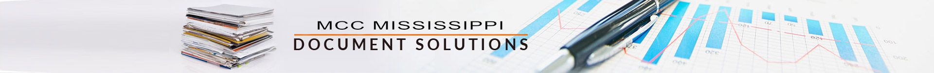 MCC Mississippi Document Solutions Copiers