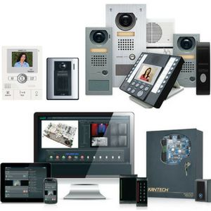 Memphis Communications Kantech kits