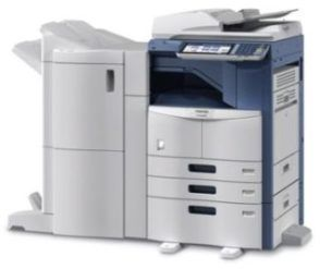 Toshiba eStudio 457 series copiers