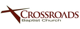 Crossroads Baptist Church logo