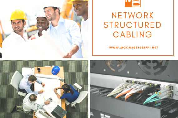 MCC Mississippi Structured Cabling